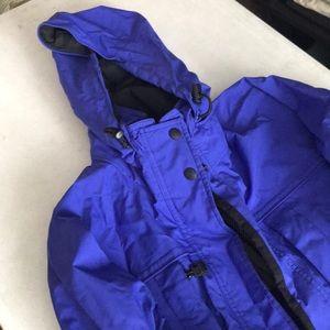 VtG: Eddie Bauer Hooded Jacket